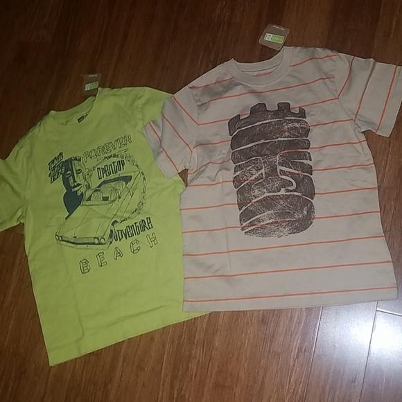 1698a4c1c Crazy 8 Shirts & Tops | Tiki Boys Beach Hawaii Tshirts S 56 | Poshmark